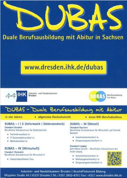 Mit Berufsausbildung Zum Abitur Dubas Online Insider