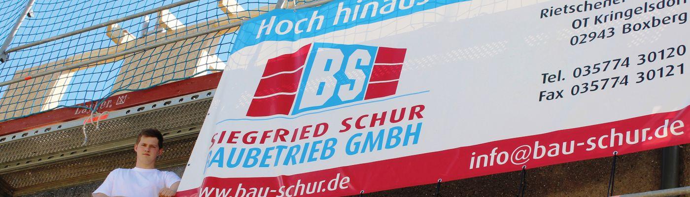 Siegfried Schur Baubetriebe GmbH