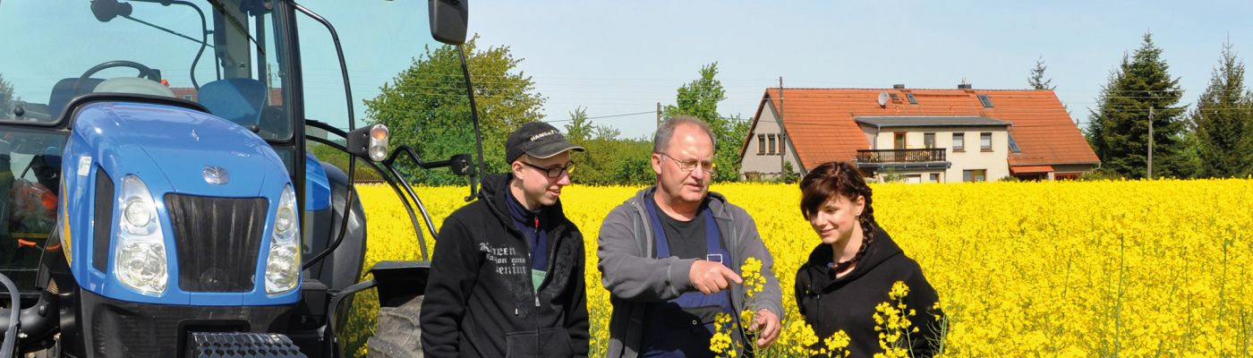 Bauernverband Oberlausitz e.V.