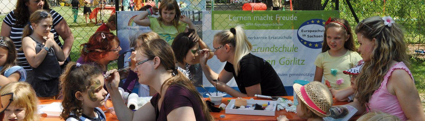 DPFA-Schulen gGmbH/ Bildungszentrum Görlitz