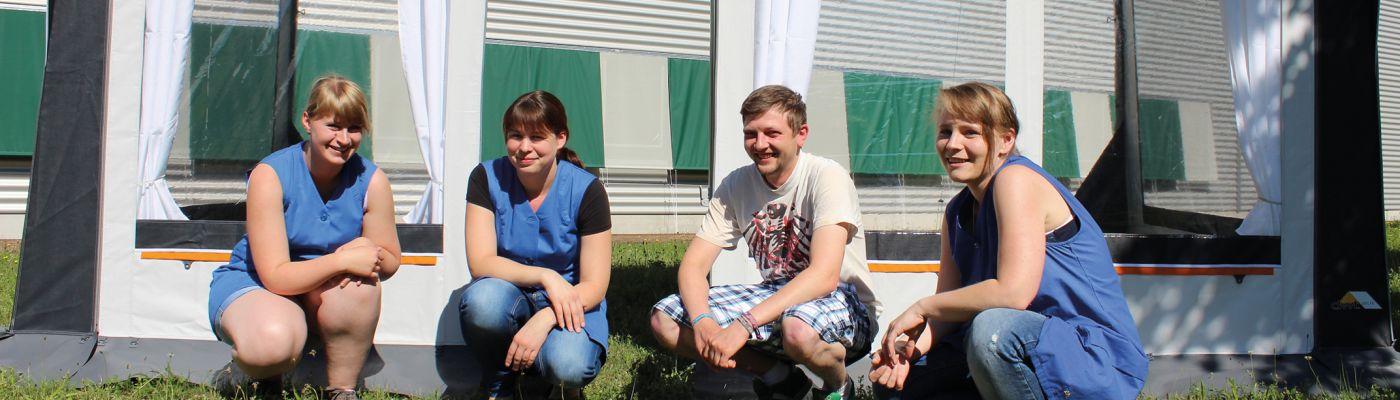 dwt Zelte Niesky GmbH
