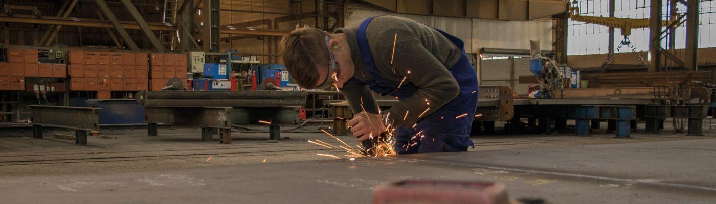 Stahl- und Brückenbau Niesky GmbH