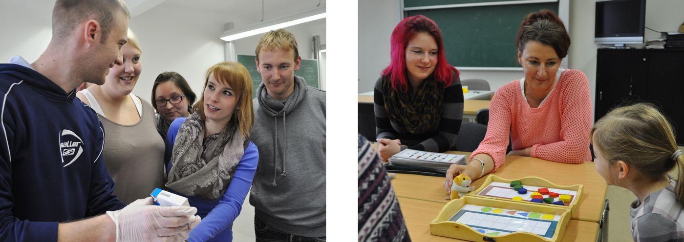 Bildungsakademie Dresden gGmbH | Schulteil Görlitz
