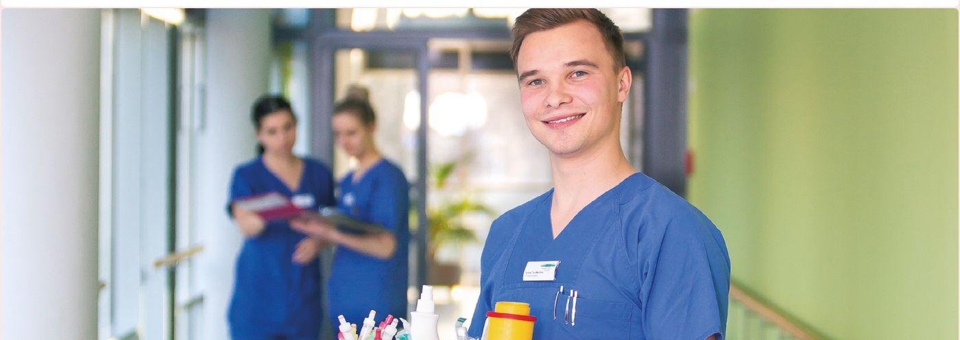 Oberlausitz-Kliniken gGmbH