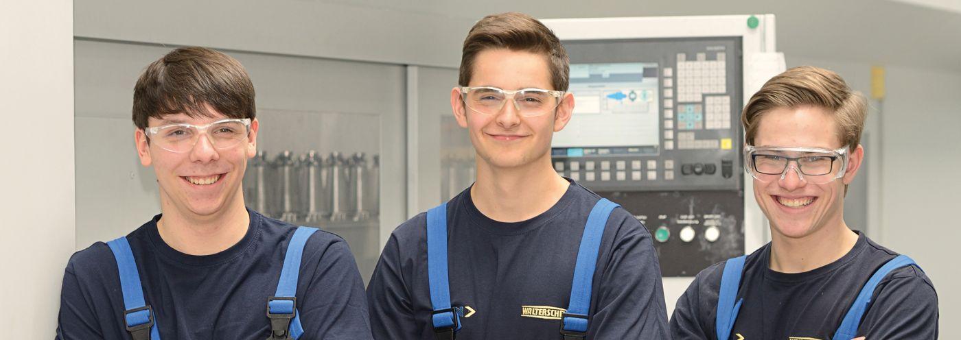 GKN Walterscheid Getriebe GmbH