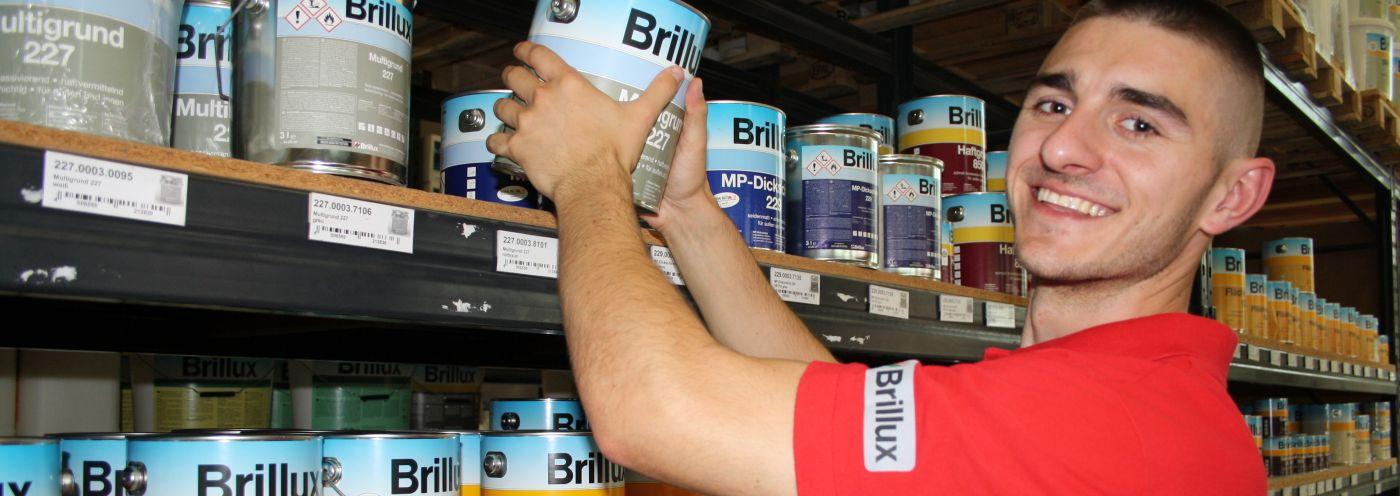 Brillux GmbH & Co.KG/Niederlassungsleitung