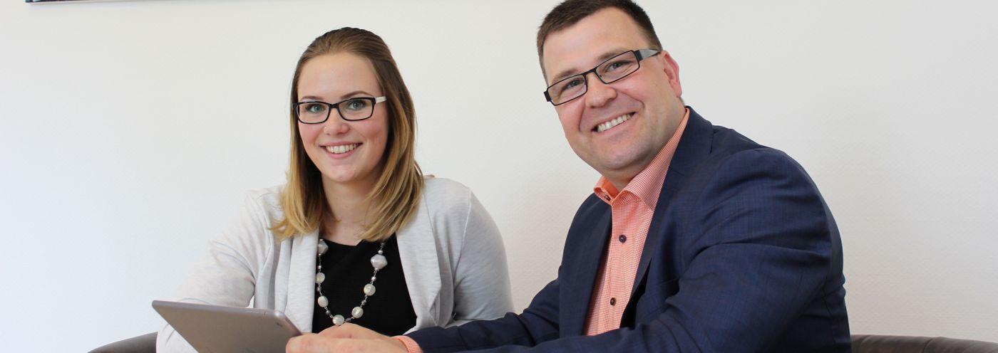 Allianz Beratungs- und Vertriebs AG, Geschäftsstelle Bautzen