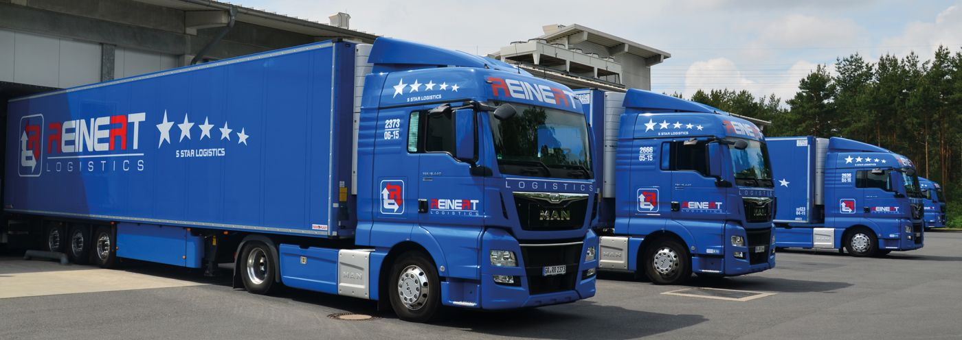Reinert Logistic GmbH & Co.KG