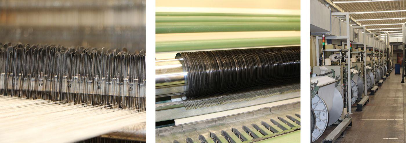 C&V Cord und Velveton GmbH