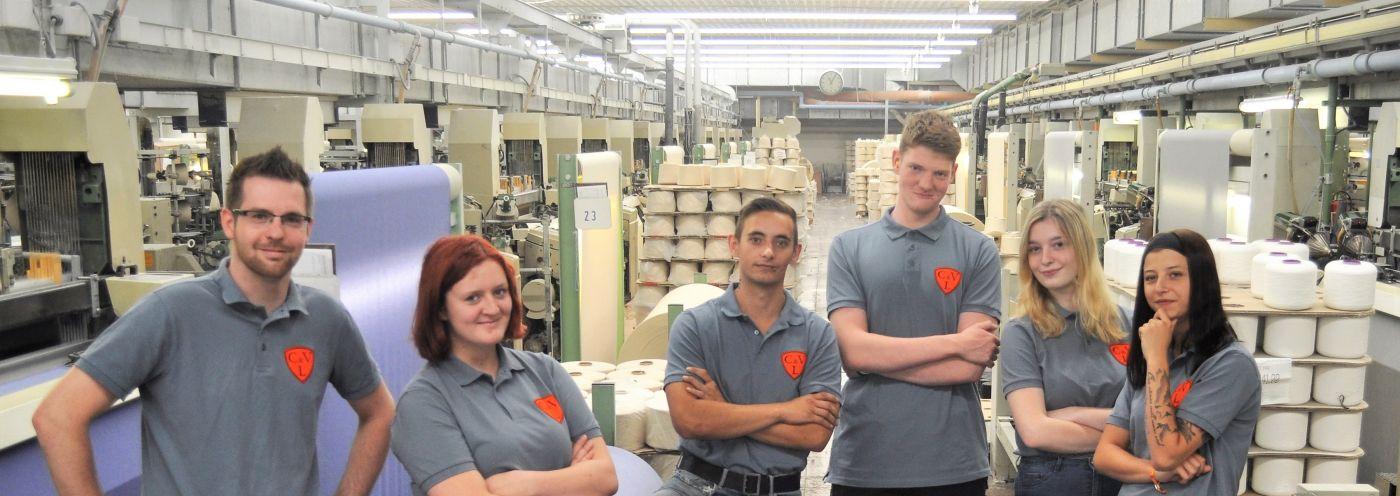 C & V-Cord und Velveton GmbH