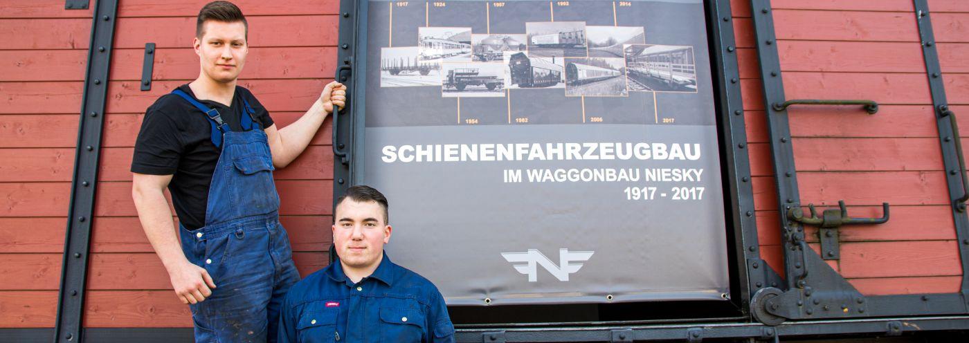 ELH Waggonbau Niesky GmbH