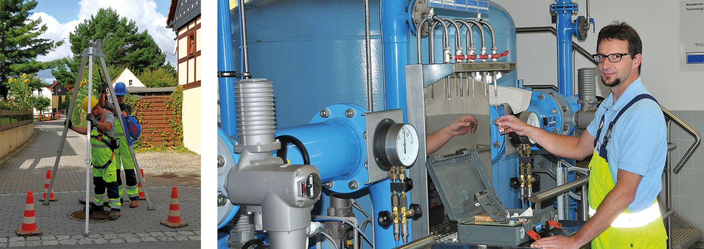 SOWAG Süd-Oberlausitzer Wasserversorgungs- und Abwasserentsorgungsgesellschaft mbH