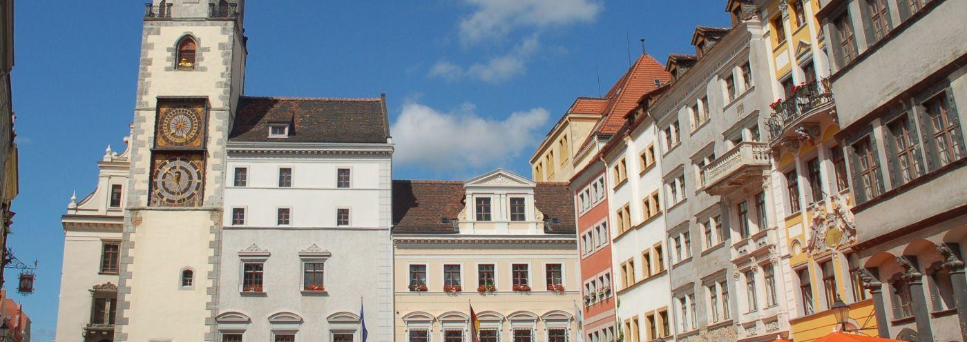Stadtverwaltung Görlitz