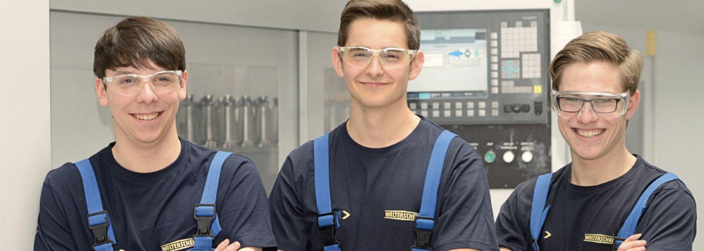 Walterscheid Getriebe GmbH