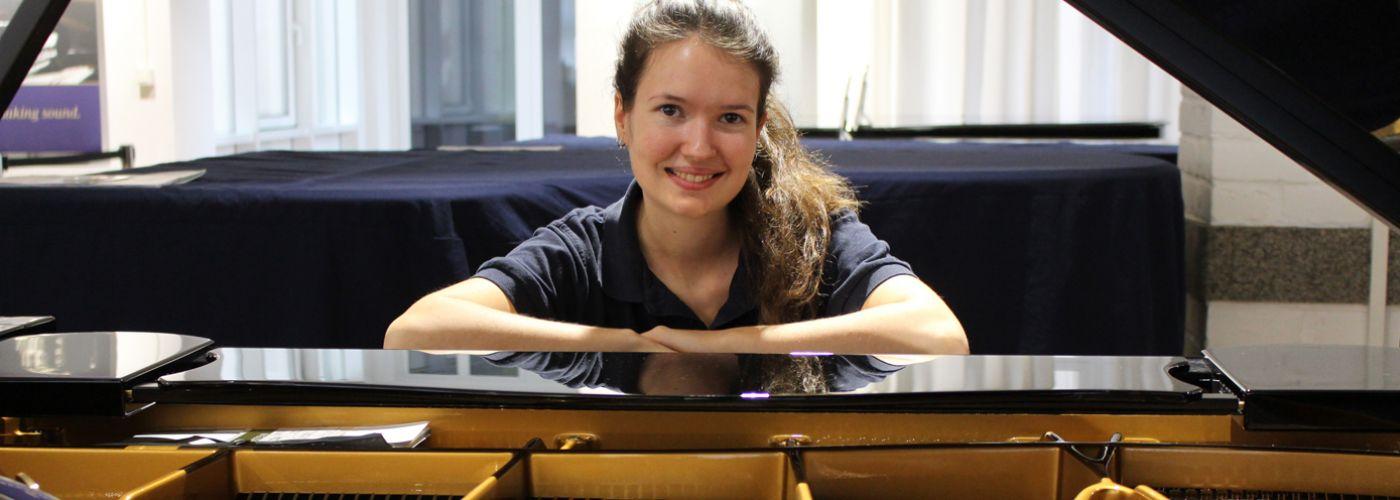 C.Bechstein Pianofortemanufaktur GmbH
