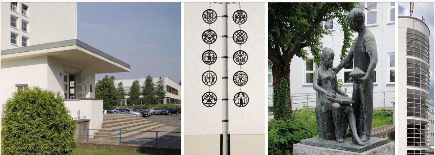 Berufliches Schulzentrum Zittau
