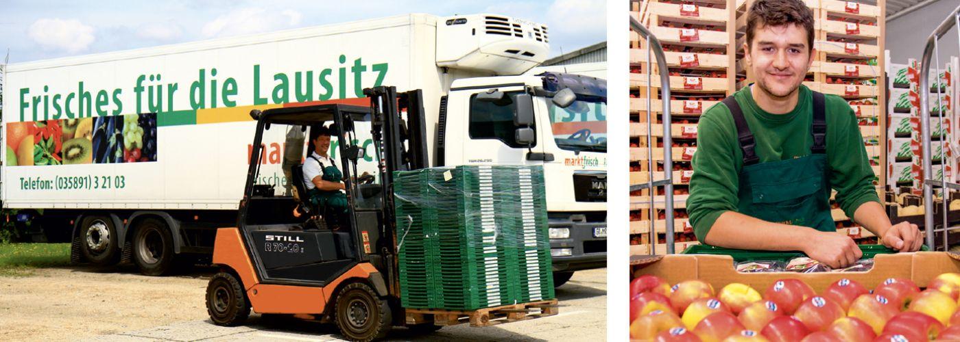 Rothenburger Marktfrisch Verarbeitungs- und Handelsgesellschaft mbH