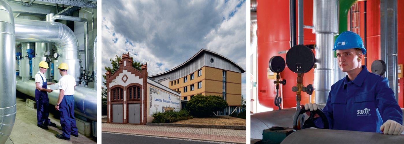 Stadtwerke Weißwasser GmbH