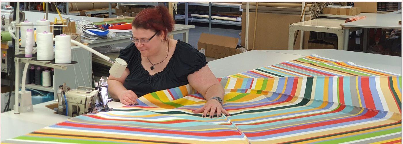 BFB Textilkonfektionsgesellschaft mbH