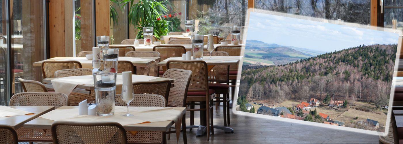 Hotel Rübezahlbaude – Hubertusbaude KG