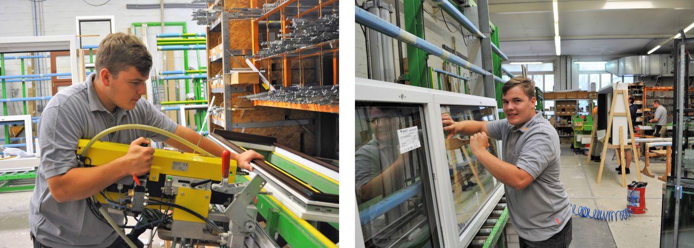 Nickel Fenster GmbH & Co. KG