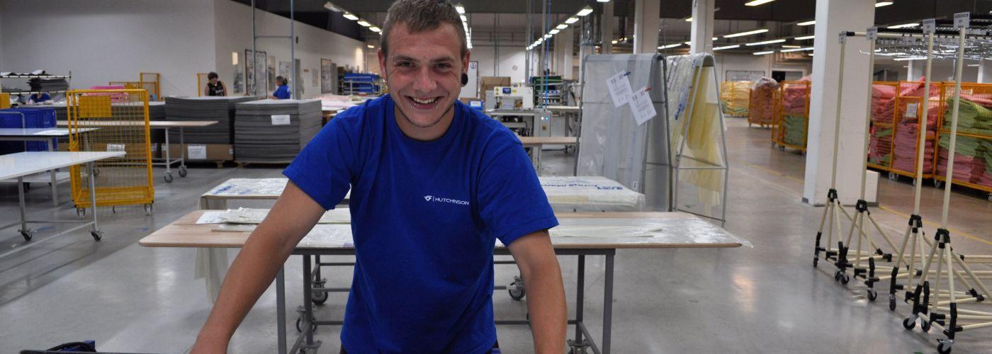 OLUTEX Oberlausitzer Luftfahrttextilien GmbH