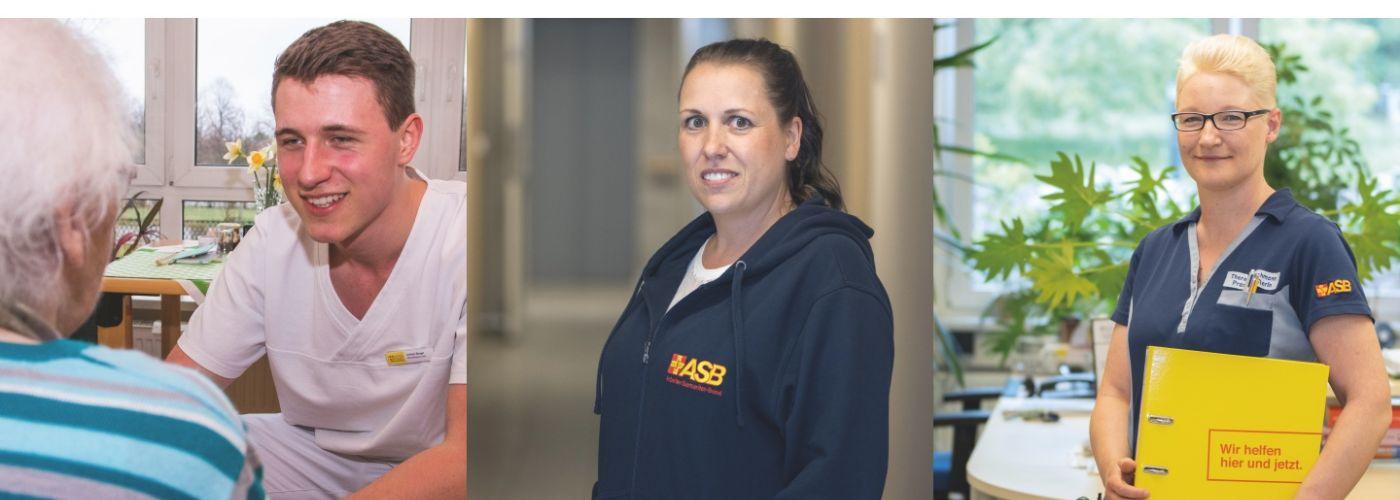 ASB Betreuungs- und Sozialdienste gemeinnützige GmbH