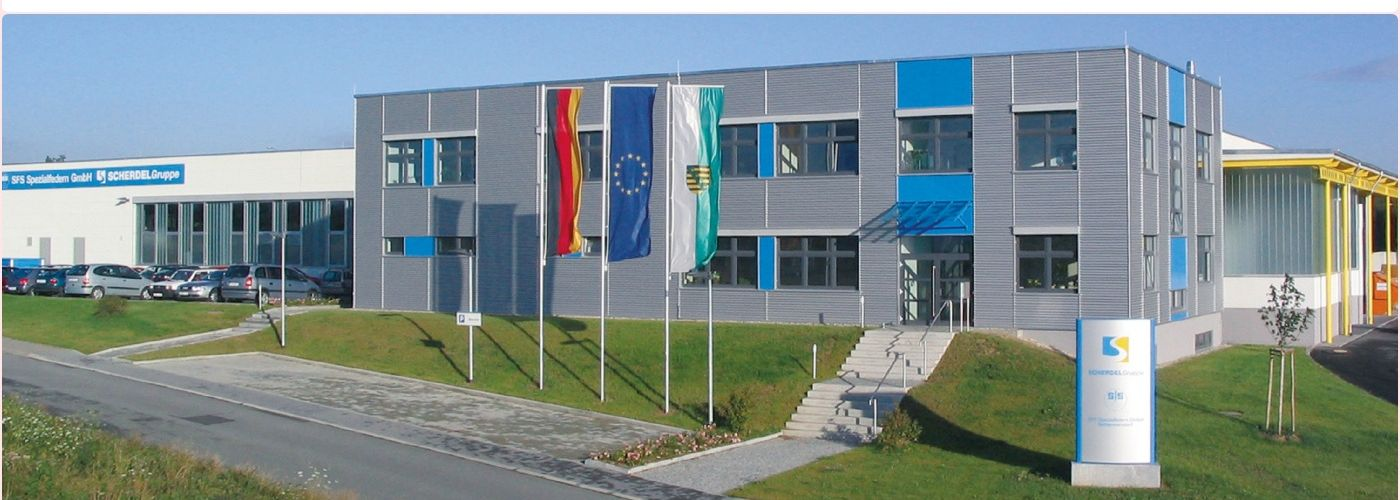 SFS Spezialfedern Seifhennersdorf GmbH