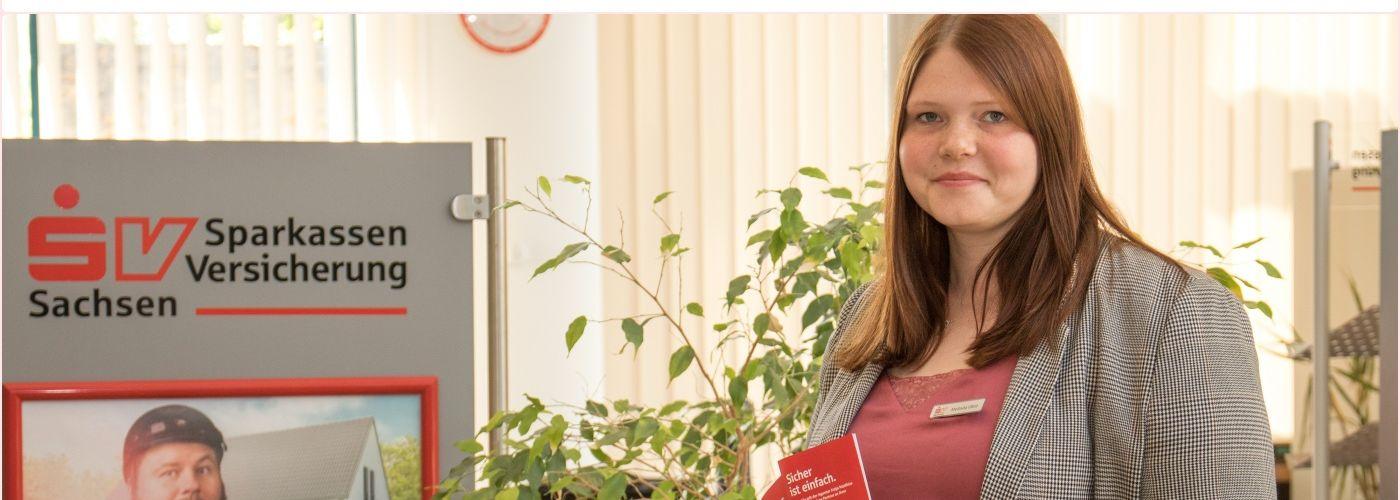 Sparkassen-Versicherung Sachsen